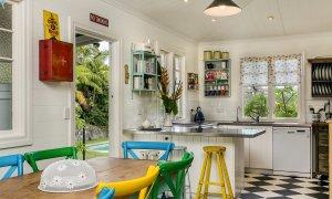 Basil's Brush - Kitchen & Dining