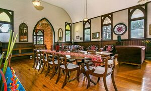 The Old Church - Dining