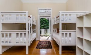 Bangalla Estate - Bunk Beds