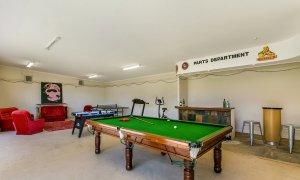 PT's - Resort Style Luxury - Indoor Activities