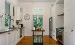 Byron Creek Homestead - Kitchen