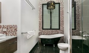 Byron Creek House - Bathroom