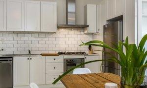 Byron Creek House - Kitchen