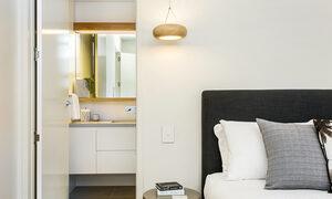 KoKo's Beach House 2 - Bedroom