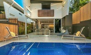 KoKo's Beach House 1 - Pool Area