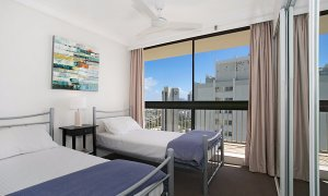 Imperial Surf - Gold Coast - Bedroom 2