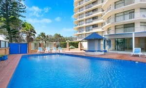 Imperial Surf - Gold Coast - Pool