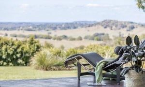 Jali Burugar - Byron Bay - Deck Chair with a View