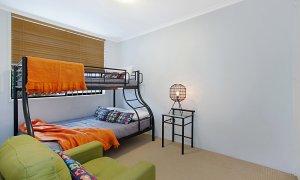 Jansea - Gold Coast - Bedroom 1