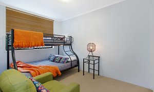 Jansea - Gold Coast - Bedroom 1