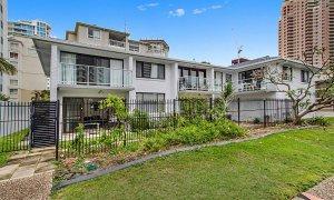 Jansea - Gold Coast - Building