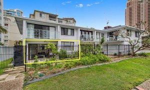 Jansea - Gold Coast - Unit Location