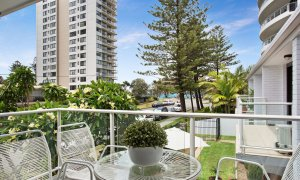 Jo's by the sea - Broadbeach - Views