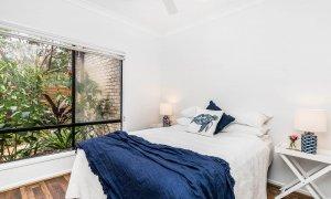 Julian Rocks House - Byron Bay - Bedroom 3