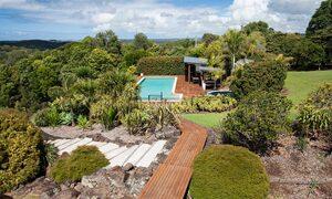Kamala - Pool and Garden
