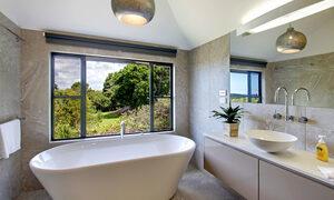 Kamala - Bathroom