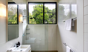 Ocean View at Kiah - bathroom