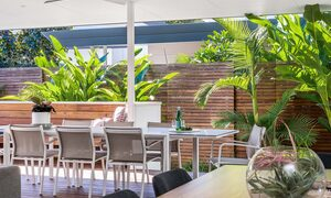Kaylani Cove - Byron Bay - Outdoor Dining