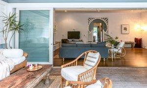 Kia Ora - Byron Bay - Outdoor to indoor flow