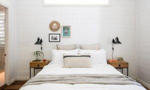 Kia Ora - Byron Bay - Master Bedroom