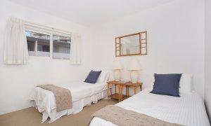 King Tide - Broadbeach - Bedroom 1