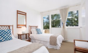 King Tide - Broadbeach - Bedroom 2