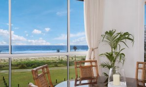 King Tide - Broadbeach - Dining room views