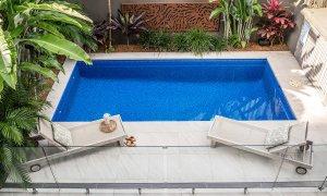 Kokos Beach Houses - Byron Bay - Pool