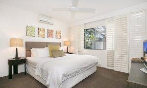 La Casetta - Broadbeach - Bedroom