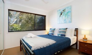 La Vida - Broadbeach Waters - Bedroom 4