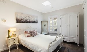 La Provence Mt Eliza - Bedroom 2