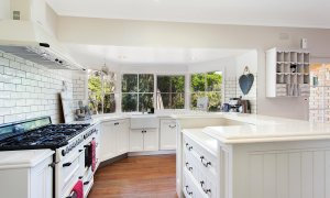 La Provence Mt Eliza - Kitchen