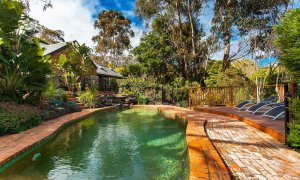 La Provence Mt Eliza - Pool