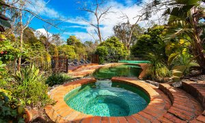 La Provence Mt Eliza - Pool & Spa
