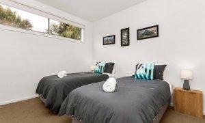 Larkana - Sorrento - Twin single bedroom