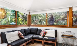 Little Geckos - Byron Bay - Sunroom b