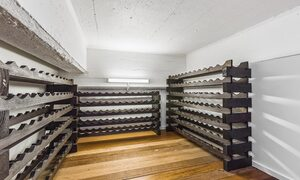 Loft on Rose - Fitzroy - Wine Cellar