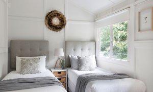 Mahalo House - Byron Bay - Bedroom 3
