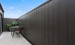 Manallack Apartments Boyd - Melbourne - Patio