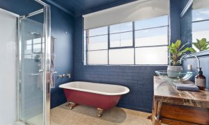 Manallack Apartments Olley - Melbourne - Bathroom 1