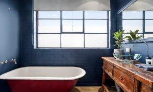 Manallack Apartments Olley - Melbourne - Bathroom