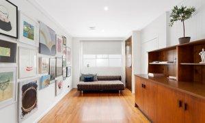 Manallack Apartments Olley - Melbourne - Entrance 2