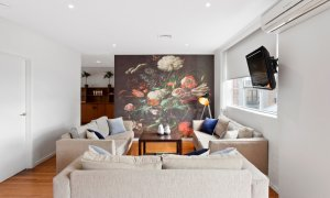 Manallack Apartments Olley - Melbourne - Living Area