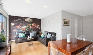 Manallack Apartments Whiteley - Melbourne - Living Dining Area