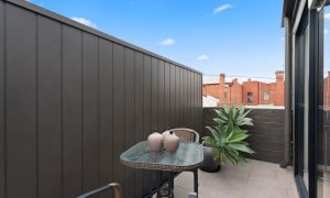 Manallack Apartments Whiteley - Melbourne - Patio