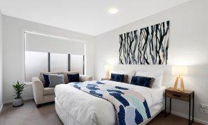 Manallack Apartments Whiteley - Melbourne - Queen Bedroom 3