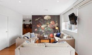 Manallack Studio Olley - Brunswick - Lounge