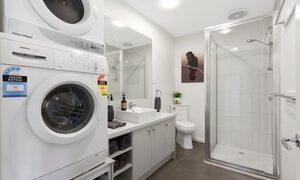 Manallack Studios Whiteley - Bathroom and laundry