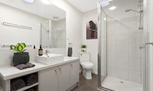 Manallack Studios Whiteley - Bathroom