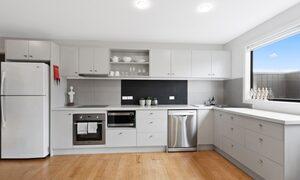 Manallack Studios Whiteley - Kitchen